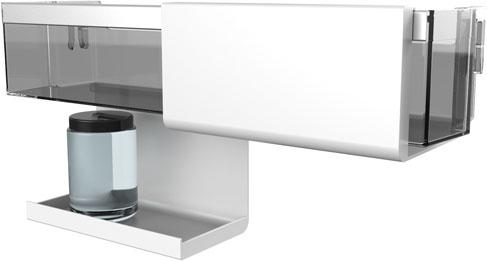 Refrigerator Interior Usability Innovations
