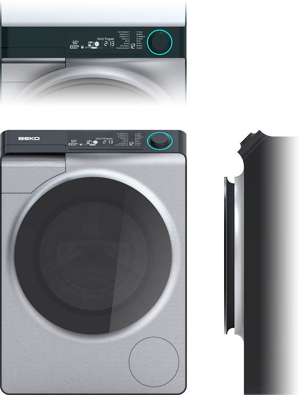 Industrial Design White Ware