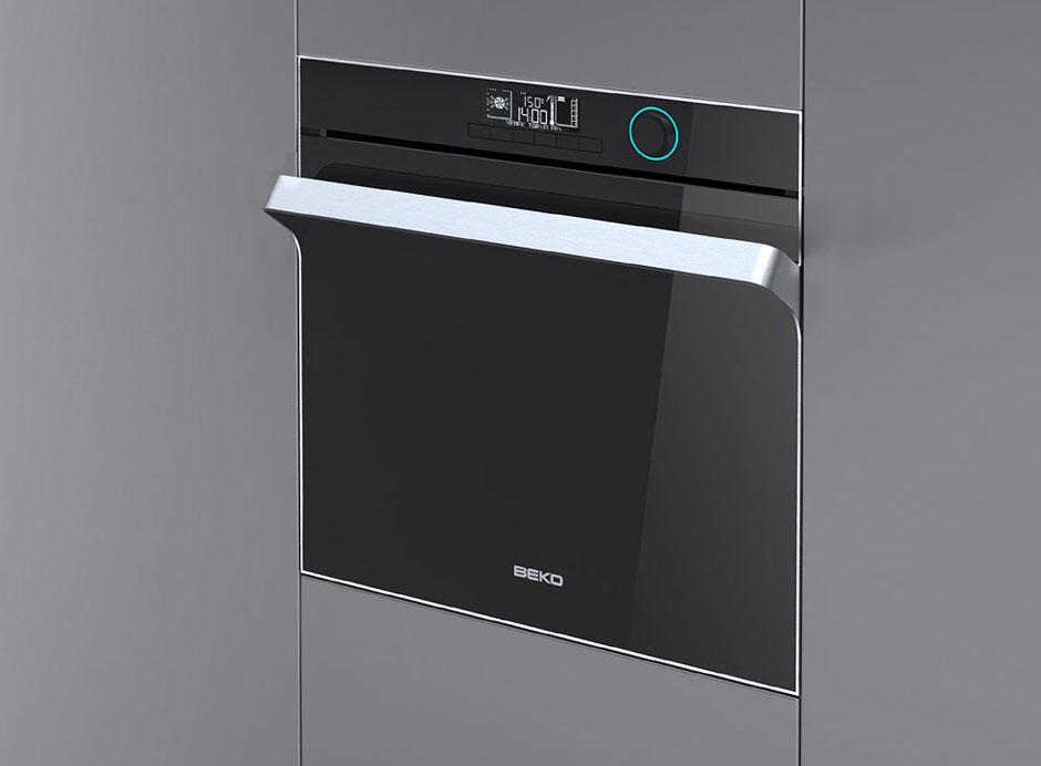 Industriedesigner d+e - Design Küchengroßgeräte