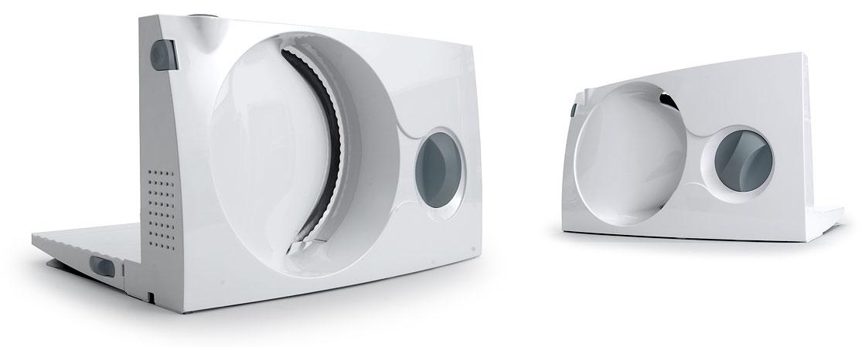 Produktdesigner d+e entwerfen MS4200 für Bosch Siemens Hausgeräte