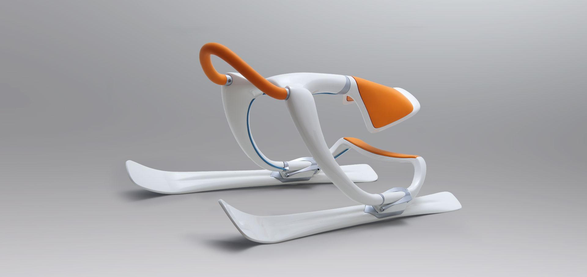 Product Design Sporting Equipment
