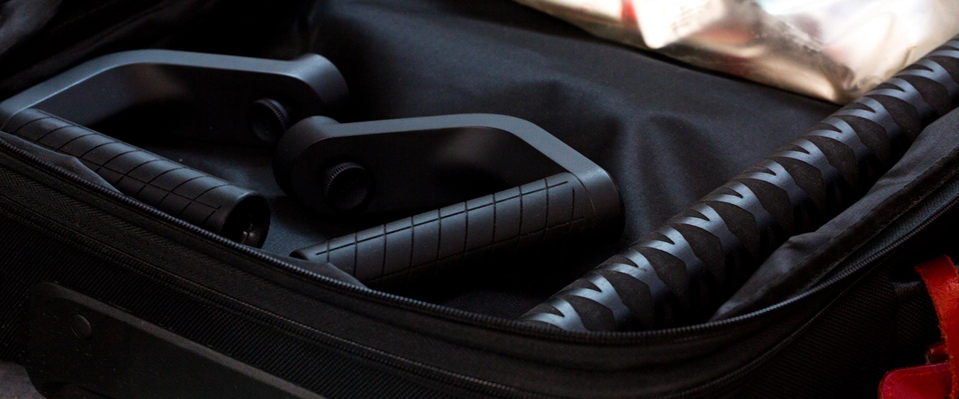 Sywos One designed by daniels + erdwiens industrial design