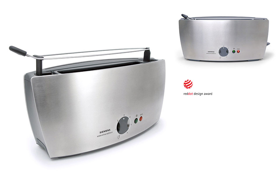 Toaster Siemens Executive Edition