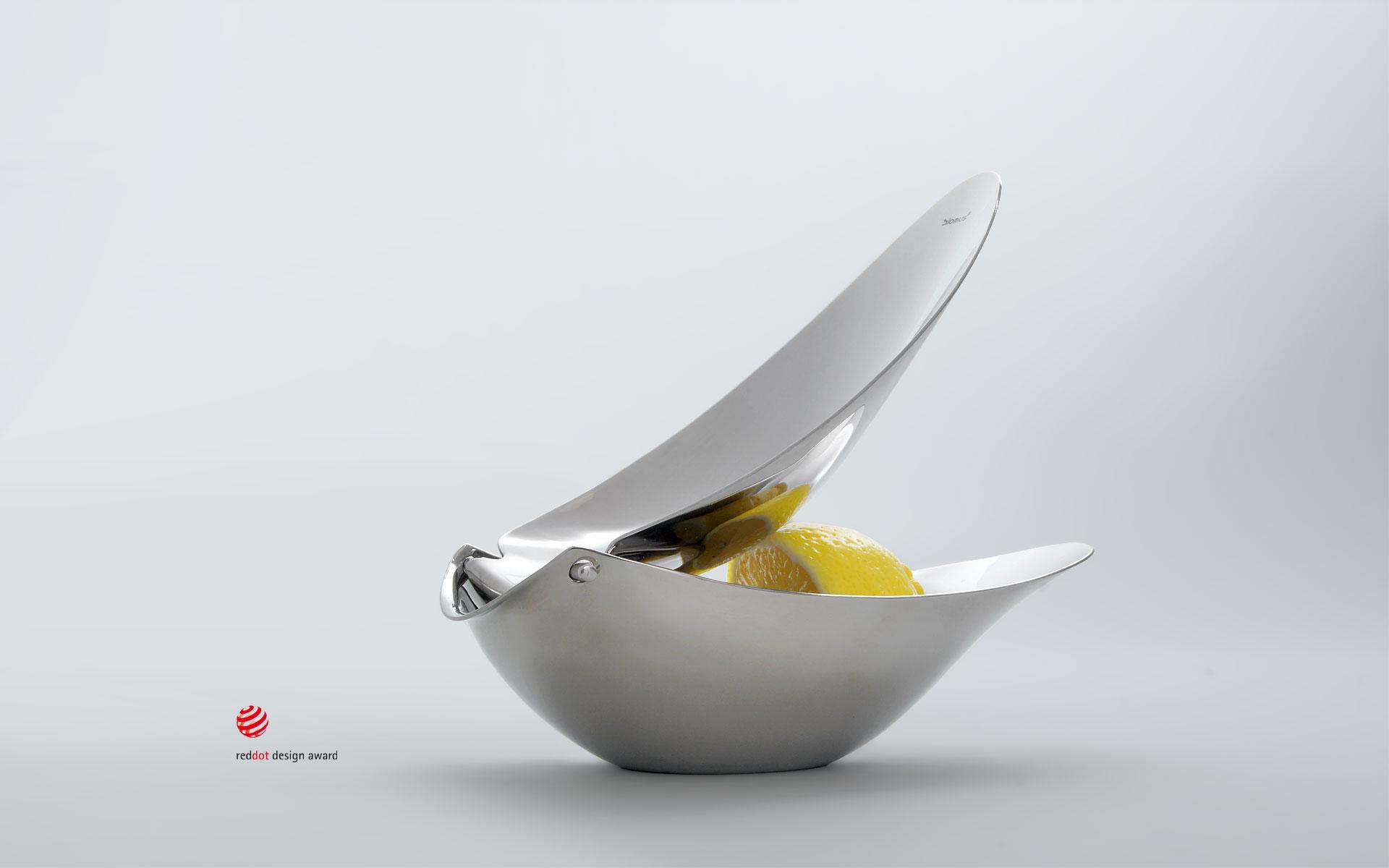 Design Zitronenpresse Blomus Callista