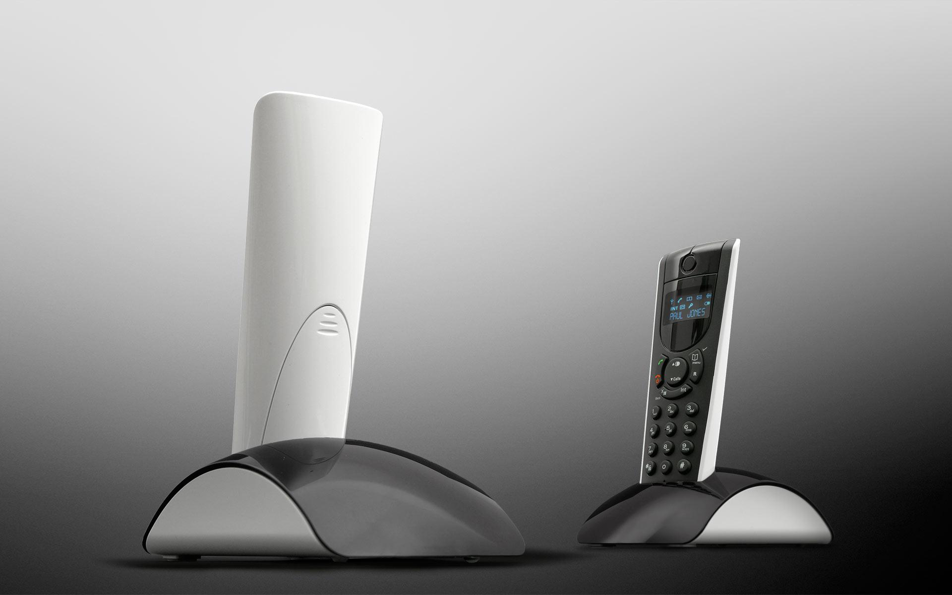 Dect-Phone GRUNDIG «Selio»