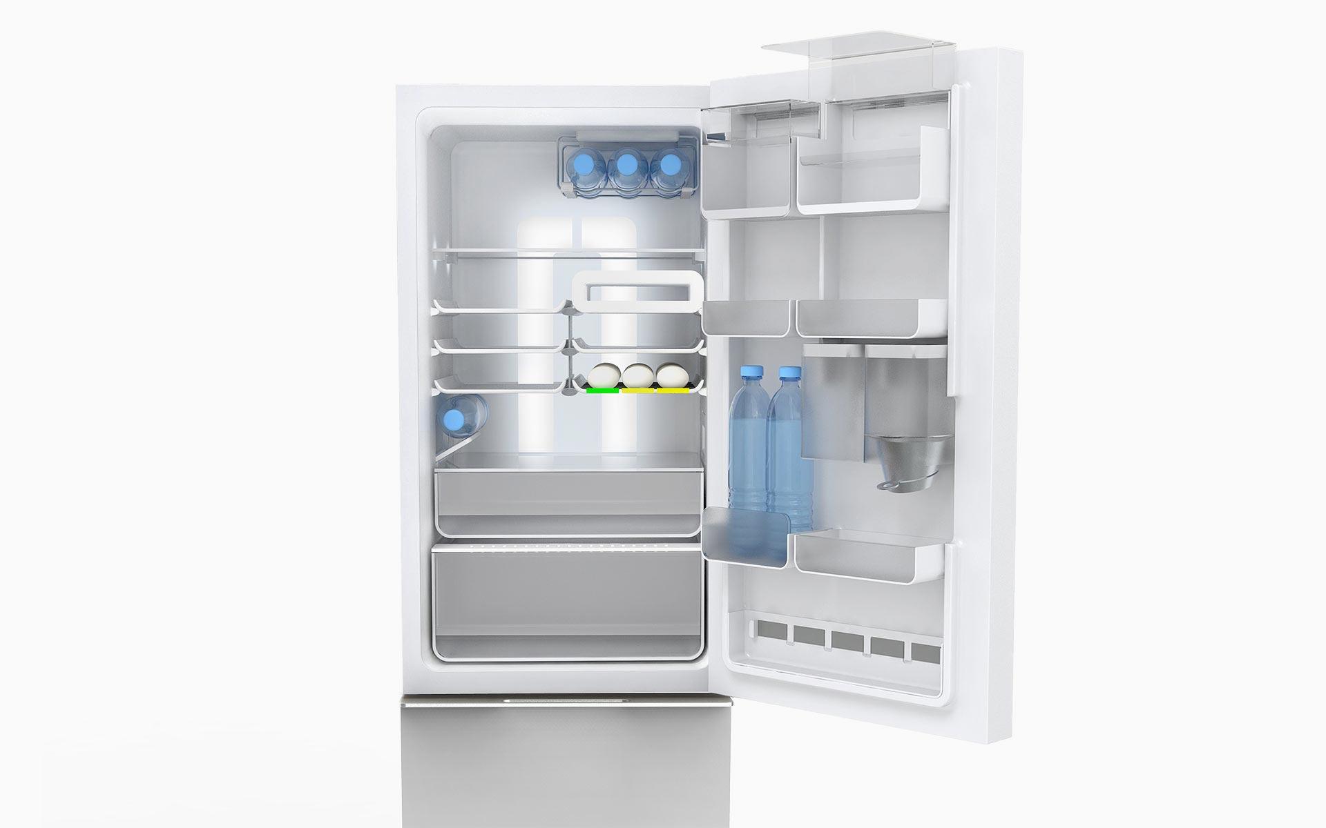 Industriedesigner d+e Design Küchengroßgeräte