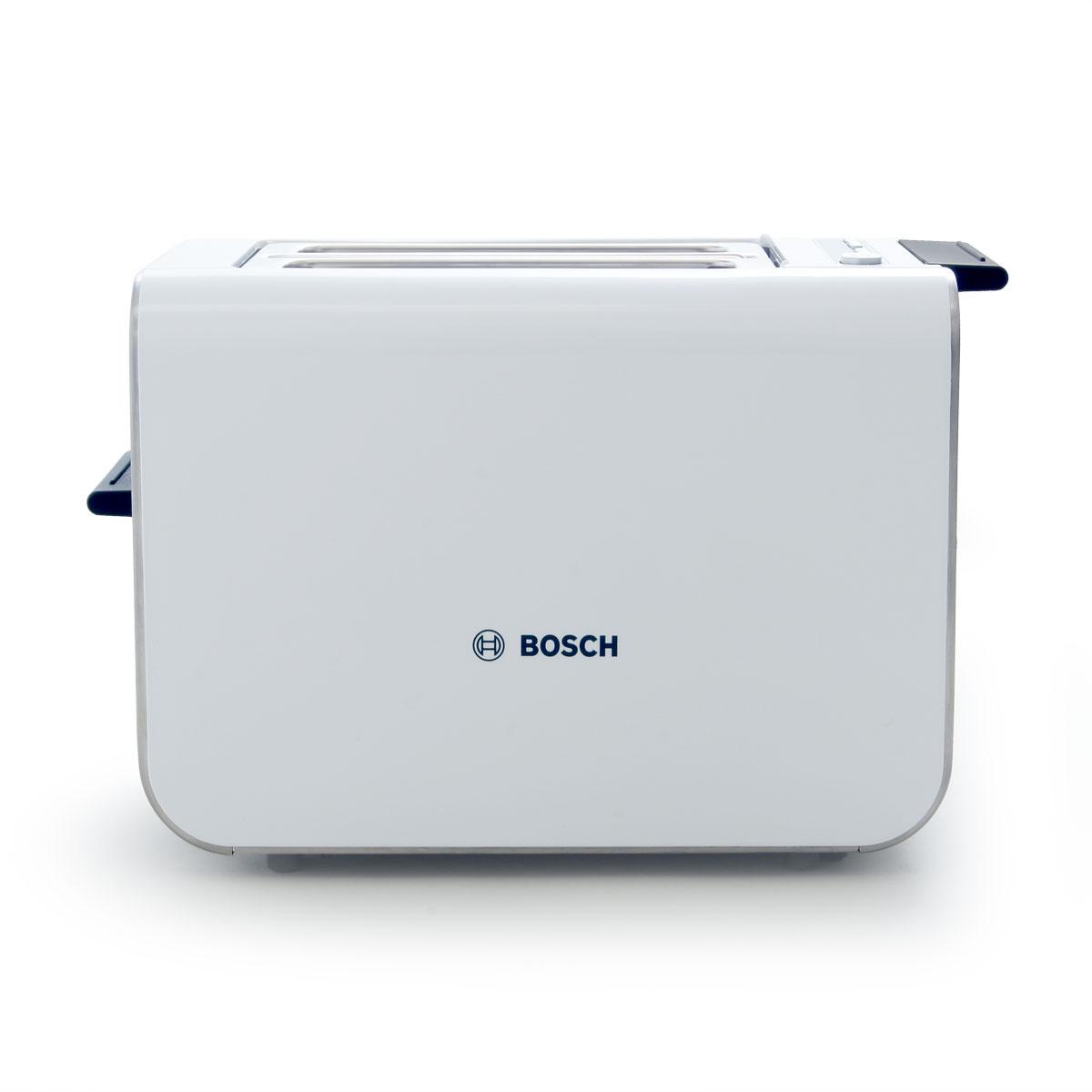 Produktdesign Toaster für Bosch Siemens Hausgeräte