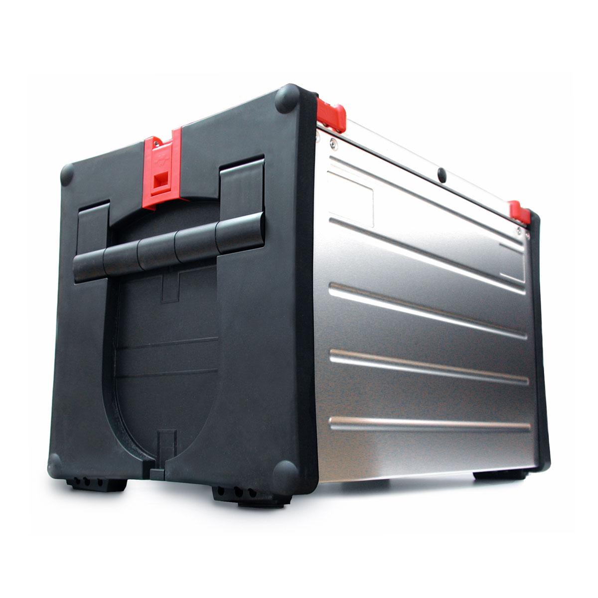 Industriedesign Werkzeug-Box Orsy Bull für Würth