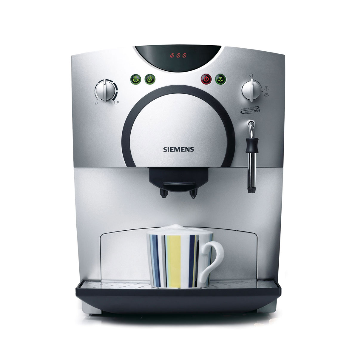 Produktdesign Espresso Vollautomat TK 5 für Bosch Siemens Hausgeräte