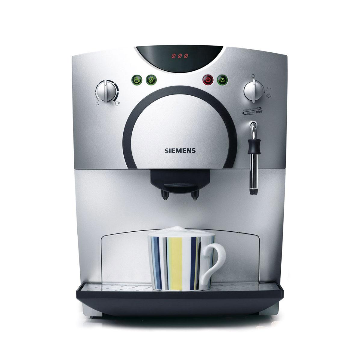 Espresso Vollautomaten Bosch Siemens Hausger 228 Te Daniels