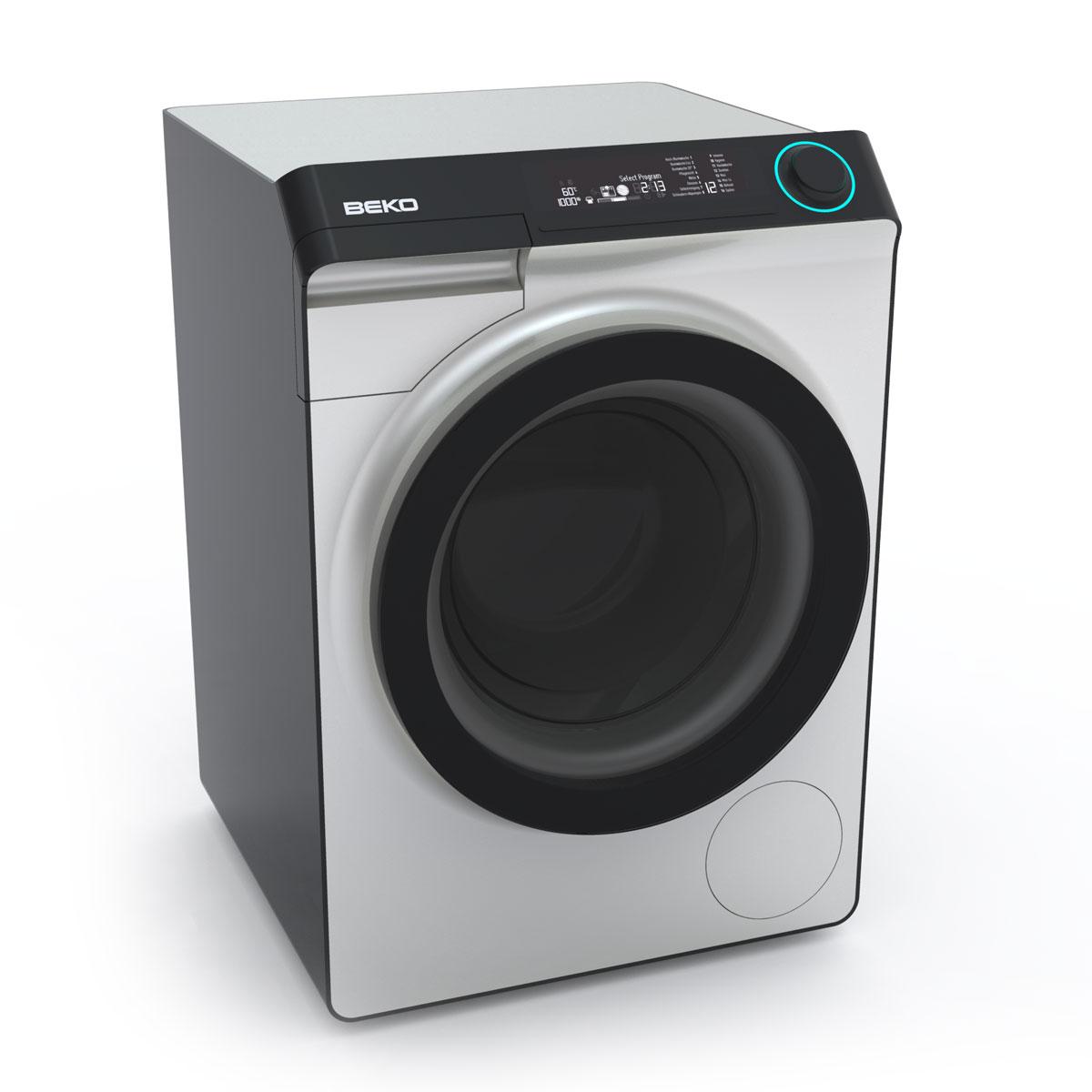 Industriedesign für Arcelik / Beko