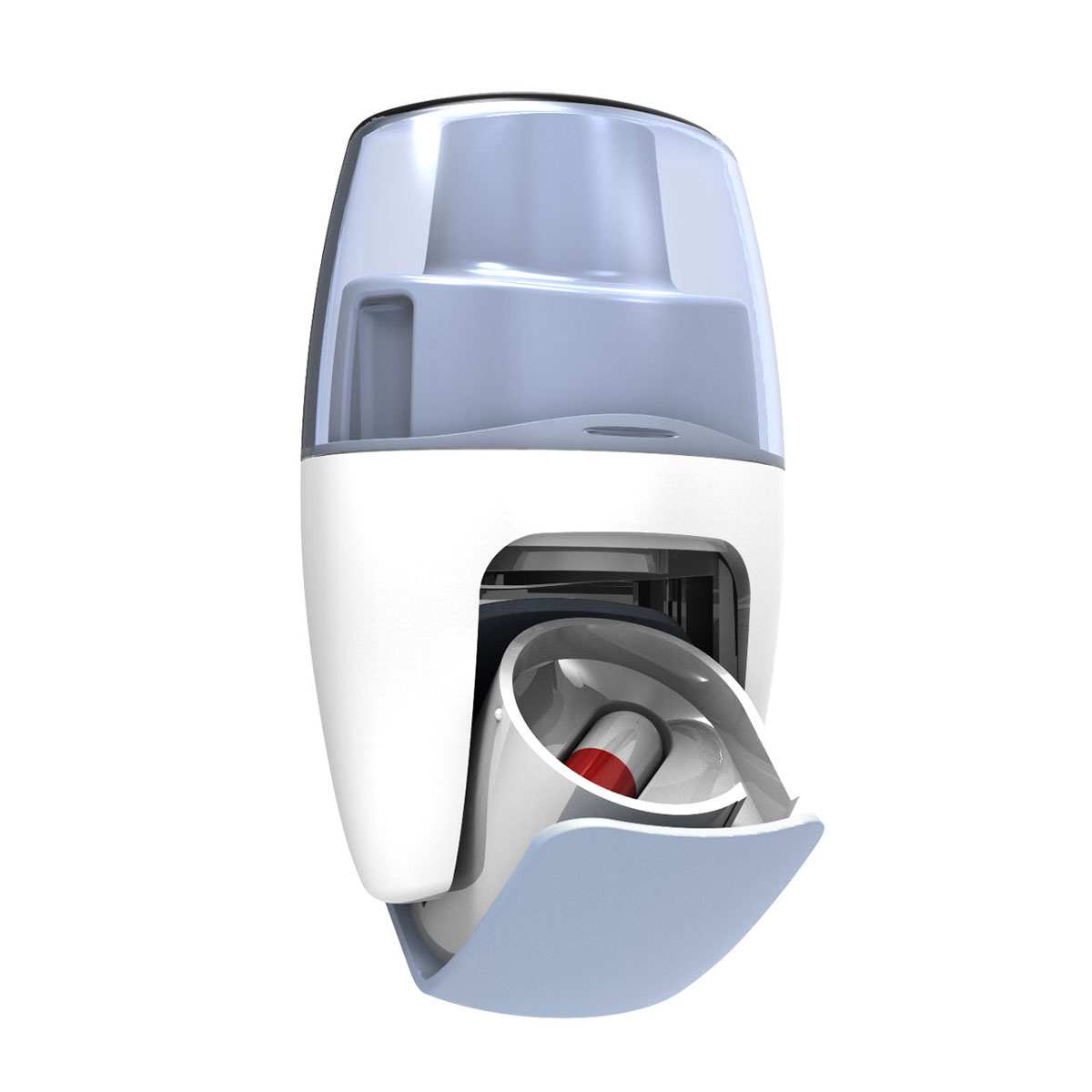 Medizintechnik Inhalator medical device inhaler