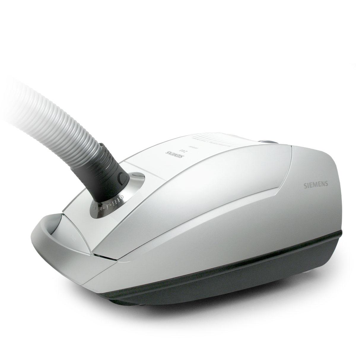 Produktdesign Staubsauger Z6 für Bosch Siemens Hausgeräte