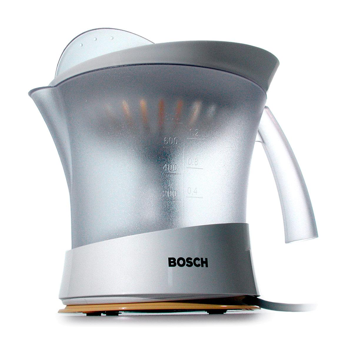 Produktdesign für Bosch Zitronenpresse MCP 3000